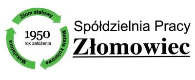 """Spółdzielnia Pracy """"Złomowiec"""" w Gdańsku"""